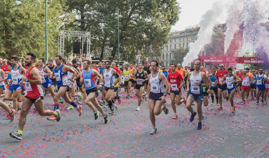 organización de eventos deportivos en Vigo