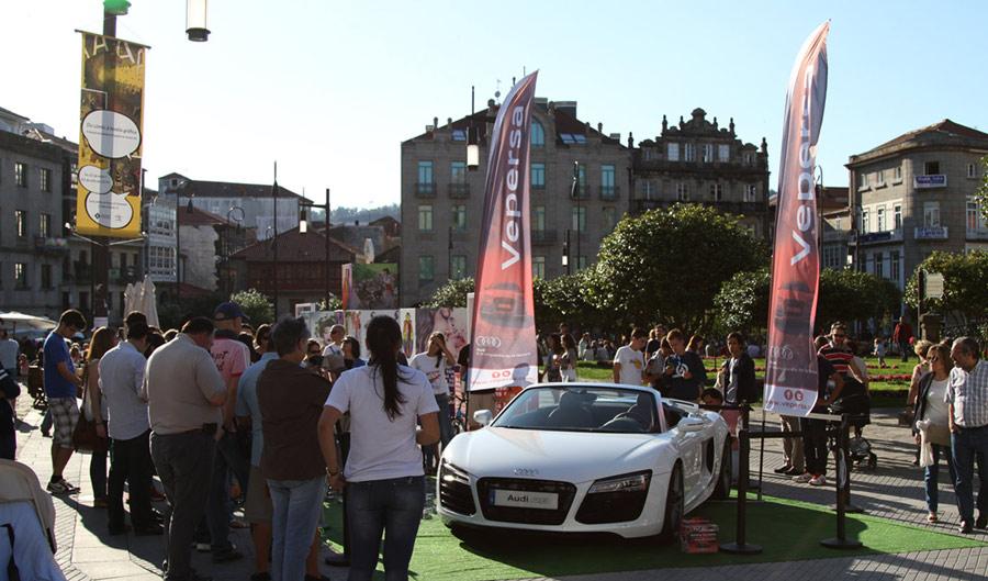 agencia de eventos en Galicia